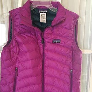 Patagonia Women's puffer vest